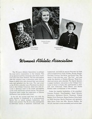 Page 41, 1938 Edition, Humboldt State University - Sempervirens Yearbook (Arcata, CA) online yearbook collection