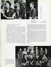 Page 42, 1938 Edition, Humboldt State University - Sempervirens Yearbook (Arcata, CA) online yearbook collection