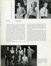 Page 43, 1938 Edition, Humboldt State University - Sempervirens Yearbook (Arcata, CA) online yearbook collection