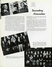 Page 44, 1938 Edition, Humboldt State University - Sempervirens Yearbook (Arcata, CA) online yearbook collection
