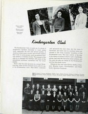 Page 49, 1938 Edition, Humboldt State University - Sempervirens Yearbook (Arcata, CA) online yearbook collection