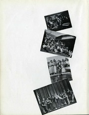 Page 8, 1938 Edition, Humboldt State University - Sempervirens Yearbook (Arcata, CA) online yearbook collection