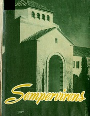 Humboldt State University - Sempervirens Yearbook (Arcata, CA) online yearbook collection, 1942 Edition, Page 1