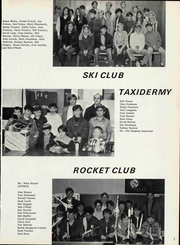 Page 13, 1971 Edition, Los Cerros Middle School - La Pantera Yearbook (Danville, CA) online yearbook collection