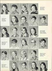 Page 15, 1971 Edition, Los Cerros Middle School - La Pantera Yearbook (Danville, CA) online yearbook collection
