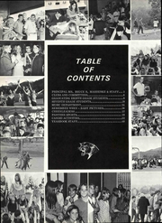 Page 8, 1971 Edition, Los Cerros Middle School - La Pantera Yearbook (Danville, CA) online yearbook collection