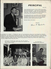 Page 9, 1971 Edition, Los Cerros Middle School - La Pantera Yearbook (Danville, CA) online yearbook collection