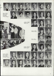 Page 15, 1974 Edition, Emerald Junior High School - Yearbook (El Cajon, CA) online yearbook collection