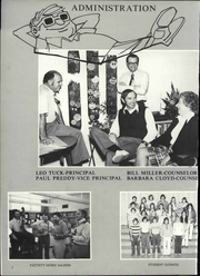 Page 6, 1974 Edition, Emerald Junior High School - Yearbook (El Cajon, CA) online yearbook collection