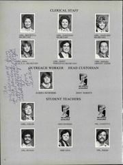 Page 12, 1977 Edition, Thornton Junior High School - Thunderbolt Yearbook (Fremont, CA) online yearbook collection