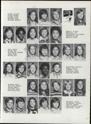 Page 15, 1977 Edition, Thornton Junior High School - Thunderbolt Yearbook (Fremont, CA) online yearbook collection