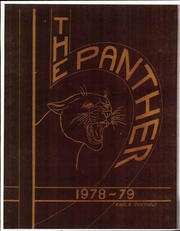 Page 1, 1979 Edition, Parks Junior High School - Panther Yearbook (Fullerton, CA) online yearbook collection