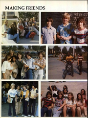 Page 10, 1979 Edition, Parks Junior High School - Panther Yearbook (Fullerton, CA) online yearbook collection
