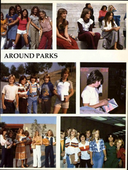 Page 11, 1979 Edition, Parks Junior High School - Panther Yearbook (Fullerton, CA) online yearbook collection