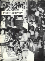 Page 16, 1979 Edition, Parks Junior High School - Panther Yearbook (Fullerton, CA) online yearbook collection
