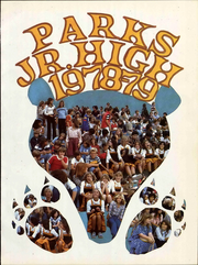 Page 7, 1979 Edition, Parks Junior High School - Panther Yearbook (Fullerton, CA) online yearbook collection