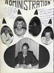 Page 8, 1979 Edition, Parks Junior High School - Panther Yearbook (Fullerton, CA) online yearbook collection