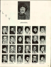 Page 7, 1975 Edition, Woodrow Wilson Junior High School - Wilsonian Yearbook (Pasadena, CA) online yearbook collection