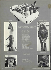Page 10, 1977 Edition, Roosevelt Junior High School - Roughrider Yearbook (Modesto, CA) online yearbook collection