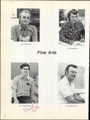 Raymond Cree Middle School - Amistad Yearbook (Palm Springs, CA) online yearbook collection, 1973 Edition, Page 24