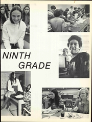 Raymond Cree Middle School - Amistad Yearbook (Palm Springs, CA) online yearbook collection, 1973 Edition, Page 27