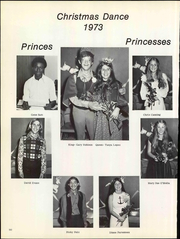 Page 54, 1973 Edition, Raymond Cree Middle School - Amistad Yearbook (Palm Springs, CA) online yearbook collection