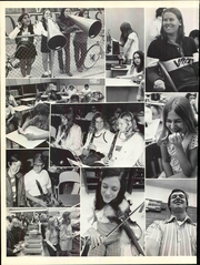 Page 56, 1973 Edition, Raymond Cree Middle School - Amistad Yearbook (Palm Springs, CA) online yearbook collection