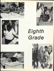 Page 57, 1973 Edition, Raymond Cree Middle School - Amistad Yearbook (Palm Springs, CA) online yearbook collection