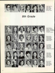 Page 60, 1973 Edition, Raymond Cree Middle School - Amistad Yearbook (Palm Springs, CA) online yearbook collection
