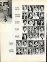Page 62, 1973 Edition, Raymond Cree Middle School - Amistad Yearbook (Palm Springs, CA) online yearbook collection