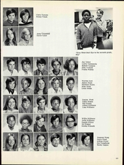 Page 67, 1973 Edition, Raymond Cree Middle School - Amistad Yearbook (Palm Springs, CA) online yearbook collection
