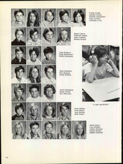 Page 70, 1973 Edition, Raymond Cree Middle School - Amistad Yearbook (Palm Springs, CA) online yearbook collection