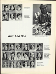 Raymond Cree Middle School - Amistad Yearbook (Palm Springs, CA) online yearbook collection, 1973 Edition, Page 75