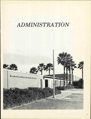 Page 11, 1974 Edition, Raymond Cree Middle School - Amistad Yearbook (Palm Springs, CA) online yearbook collection