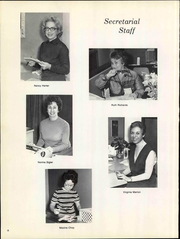 Page 14, 1974 Edition, Raymond Cree Middle School - Amistad Yearbook (Palm Springs, CA) online yearbook collection