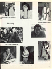 Page 17, 1974 Edition, Raymond Cree Middle School - Amistad Yearbook (Palm Springs, CA) online yearbook collection
