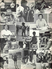 Page 9, 1974 Edition, Raymond Cree Middle School - Amistad Yearbook (Palm Springs, CA) online yearbook collection