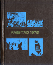 Page 1, 1975 Edition, Raymond Cree Middle School - Amistad Yearbook (Palm Springs, CA) online yearbook collection