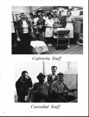 Page 12, 1975 Edition, Raymond Cree Middle School - Amistad Yearbook (Palm Springs, CA) online yearbook collection