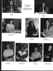Page 13, 1975 Edition, Raymond Cree Middle School - Amistad Yearbook (Palm Springs, CA) online yearbook collection