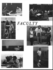 Page 14, 1975 Edition, Raymond Cree Middle School - Amistad Yearbook (Palm Springs, CA) online yearbook collection