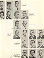Page 11, 1961 Edition, Mills Middle School - Mustang Yearbook (Rancho Cordova, CA) online yearbook collection