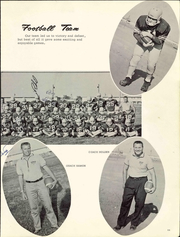 Page 15, 1961 Edition, Mills Middle School - Mustang Yearbook (Rancho Cordova, CA) online yearbook collection