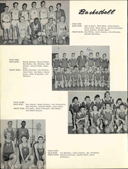 Page 16, 1961 Edition, Mills Middle School - Mustang Yearbook (Rancho Cordova, CA) online yearbook collection