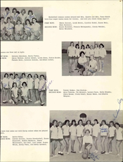 Page 17, 1961 Edition, Mills Middle School - Mustang Yearbook (Rancho Cordova, CA) online yearbook collection