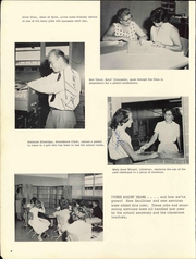 Page 8, 1961 Edition, Mills Middle School - Mustang Yearbook (Rancho Cordova, CA) online yearbook collection