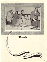 Page 9, 1961 Edition, Mills Middle School - Mustang Yearbook (Rancho Cordova, CA) online yearbook collection