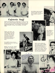 Page 10, 1963 Edition, Mills Middle School - Mustang Yearbook (Rancho Cordova, CA) online yearbook collection