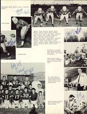 Page 13, 1963 Edition, Mills Middle School - Mustang Yearbook (Rancho Cordova, CA) online yearbook collection