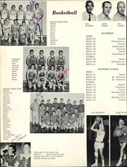 Page 14, 1963 Edition, Mills Middle School - Mustang Yearbook (Rancho Cordova, CA) online yearbook collection